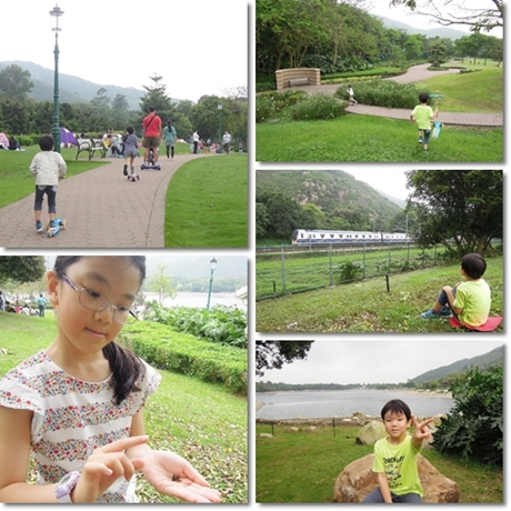 Sunny Bay park 2016-May-22
