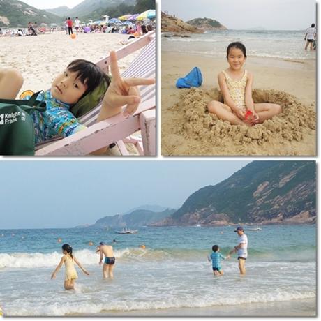 Sek O Beach 2016-May-22