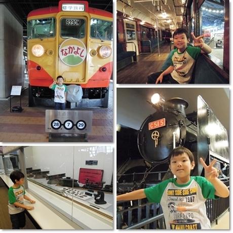 Railway Museum -1