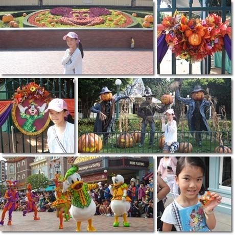 Disney Halloween 2016-1
