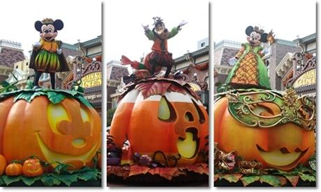Disney Halloween 2016-4