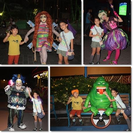 Ocean Park Halloween 2016-1