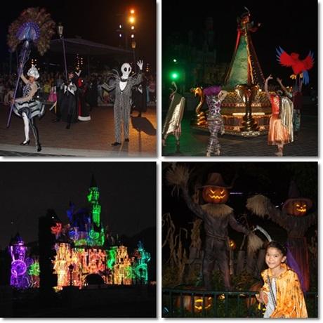 HKDK Halloween 2016