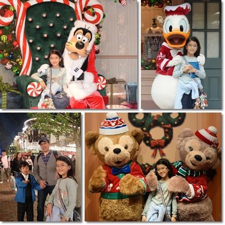 Xmas Disney 2016