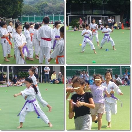 Karate@ Teikyo KG