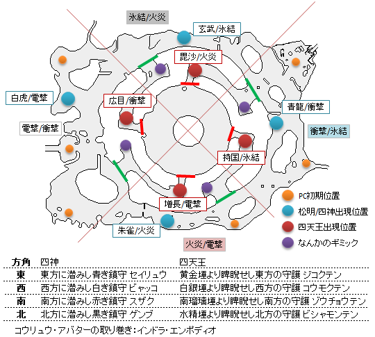 ディアスポラ・イチガヤ(検討図)
