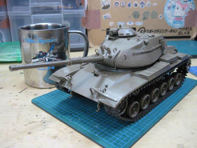 M60 シリーズ の3