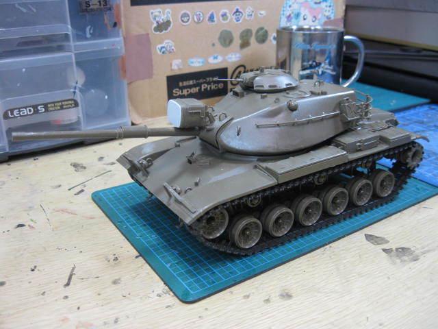 M60 シリーズ の4