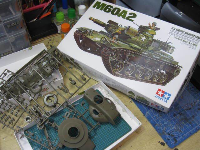 M60 シリーズ の5