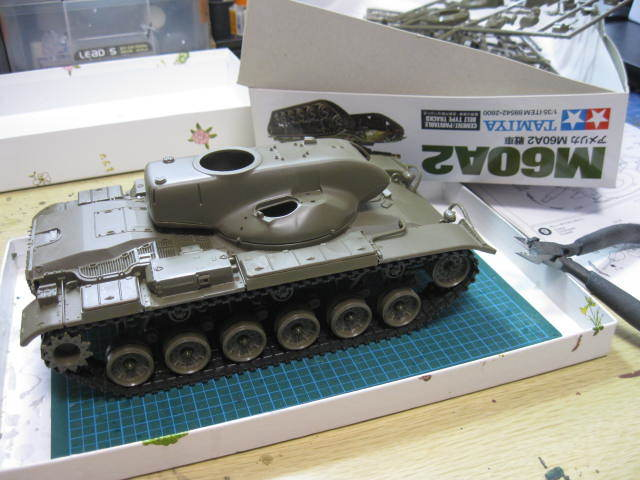 M60 シリーズ の6