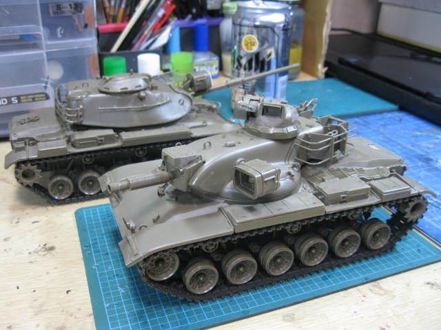 M60 シリーズ の7