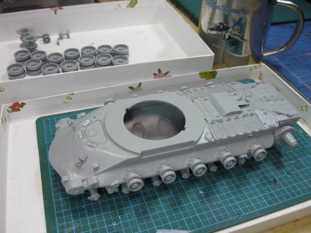 M48 シリーズ の2