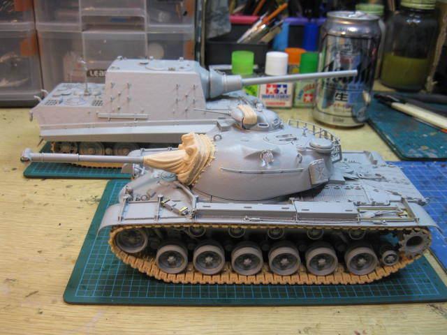 M48 シリーズ の3