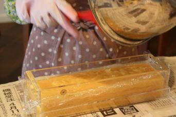 手作り石鹸教室'16-3