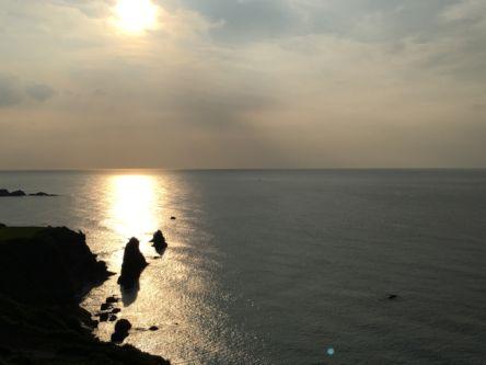 2016丹後半島屏風岩3