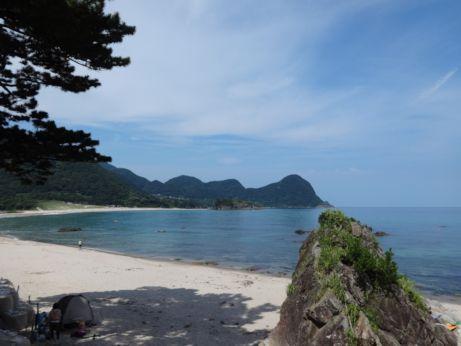 2016高嶋海岸