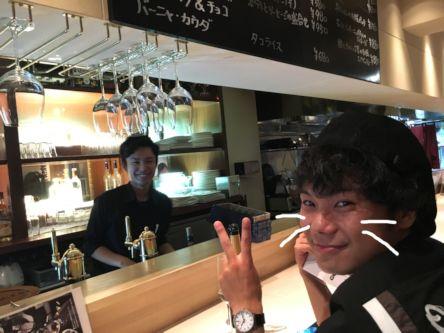 2016夏広島三ツ星屋台2