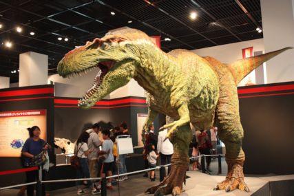 2016sep19恐竜特別展示室5