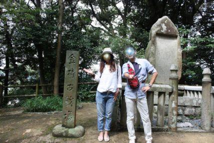 2016sep金ヶ崎古戦場