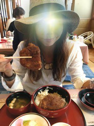 2016sep敦賀ソースかつ丼