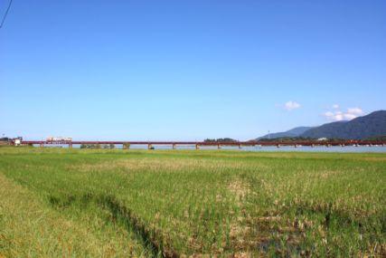 2016Oct由良川橋梁
