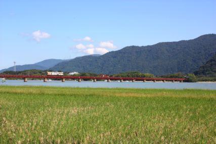 2016Oct由良川橋梁3