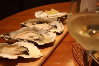 仙鳳趾牡蠣2016