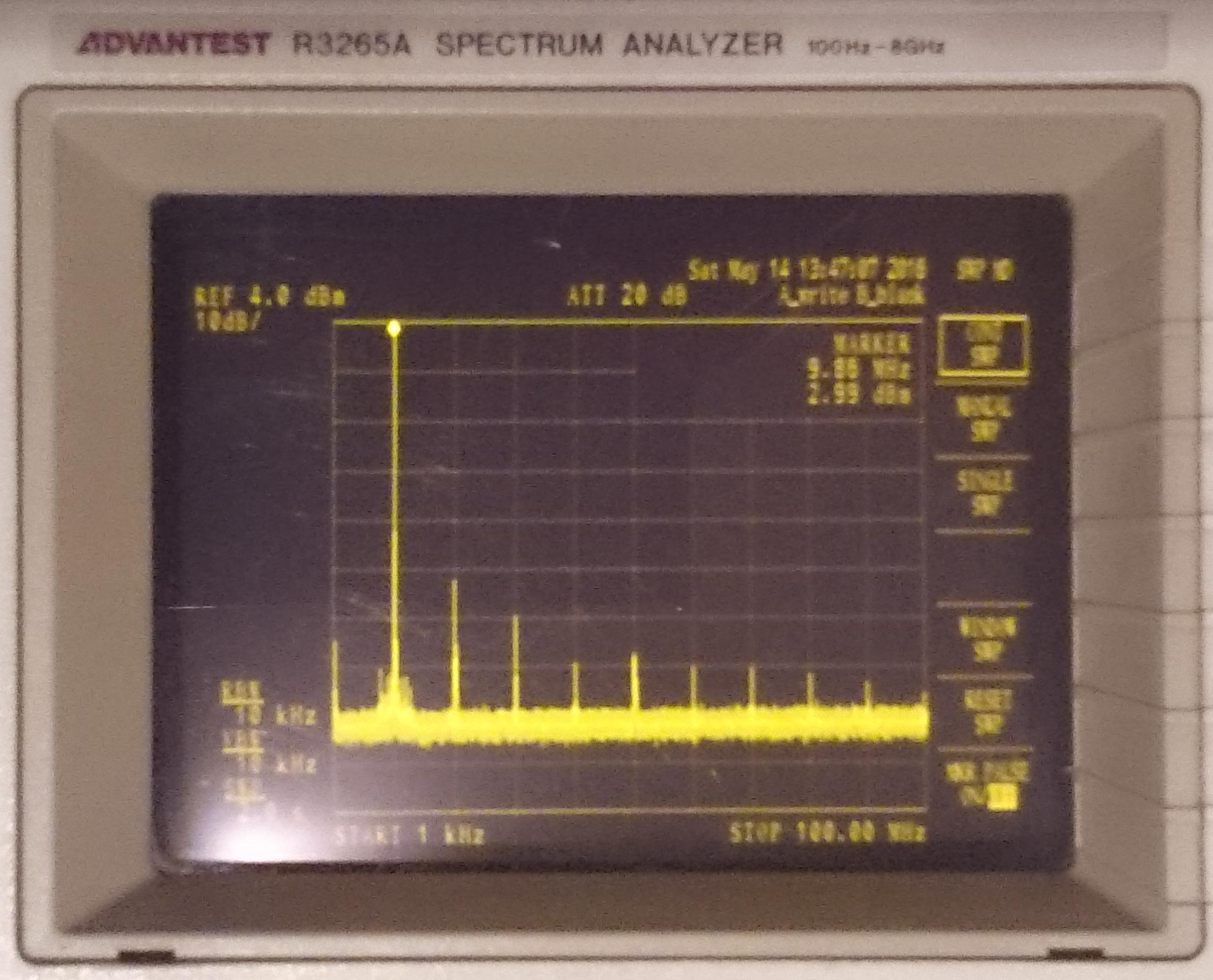 ルビジウム波形10