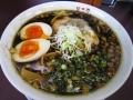きわみやブラック太麺