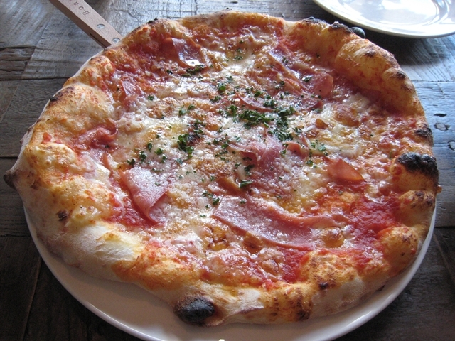 イタリア料理 ラ・フレスカ