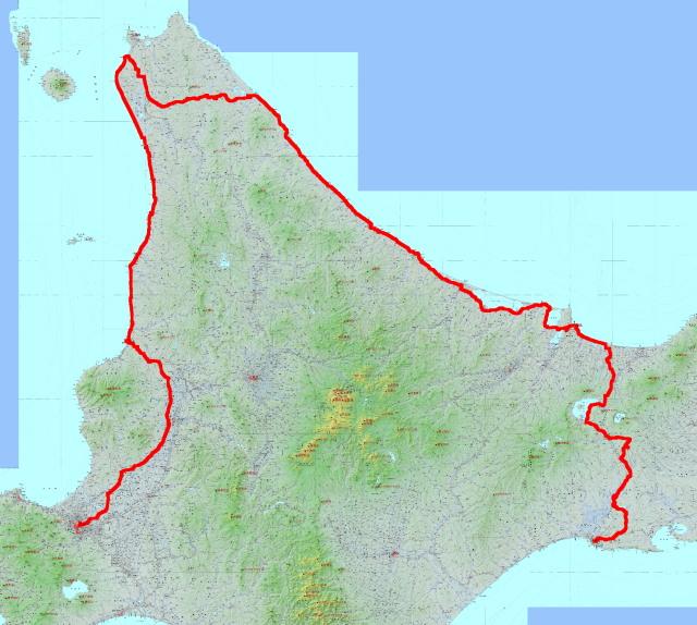 2016-6-7Hokaido-GPSカシミール 640jpeg