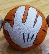 バスケットボール 手IMG00391