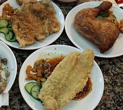 taiwan料理