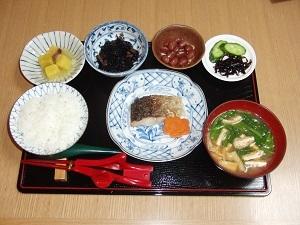 昼食2016/11/24
