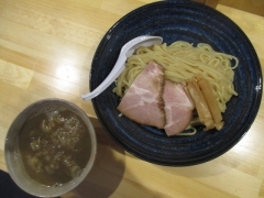 【新店】にぼしらーめん 麺屋 弥栄(いさはや)-7