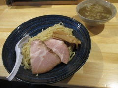 【新店】にぼしらーめん 麺屋 弥栄(いさはや)-8