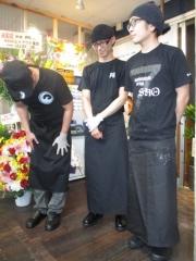 【新店】麺屋 翔 品達店-9
