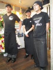 【新店】麺屋 翔 品達店-8