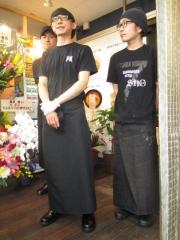 【新店】麺屋 翔 品達店-10