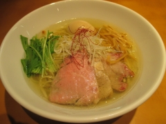 【新店】麺屋 翔 品達店-15