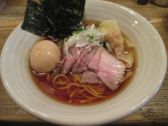 【新店】Homemade Ramen 麦苗-13