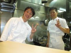 【新店】燃えよ 麺助-5