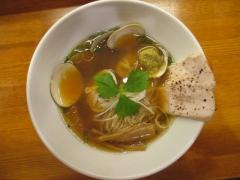 醤油と貝と麺 そして人と夢【弐】-7