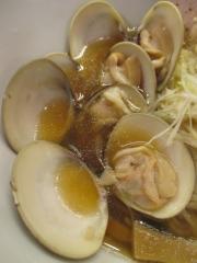 醤油と貝と麺 そして人と夢【弐】-11