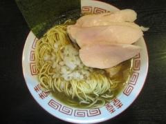 中華ソバ 伊吹【壱百七】-5