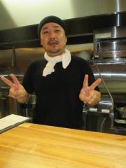 【新店】麺や 一想-2