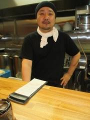 【新店】麺や 一想-3