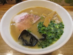 【新店】麺や 一想-6