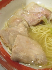 【新店】のだ麺 ~縁~-12