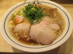 【新店】麺屋 たけ井 阪急梅田店-16